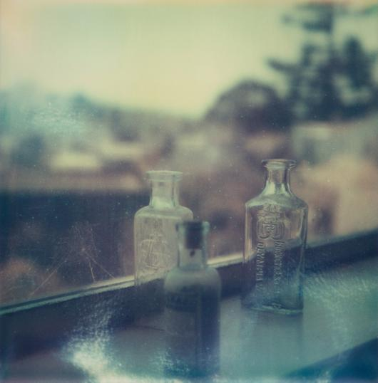 Polley_Heather_5Still_Life_With_3_Bottles
