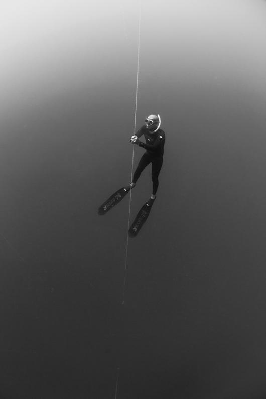 Puerto Rico spearfish and freedive
